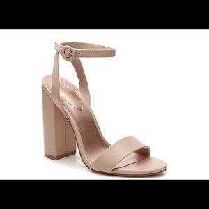 Mix No. 6 Camian Sandal Nude Matte